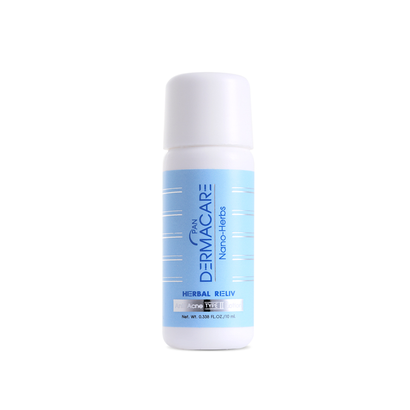 PAN DERMACARE ANTI ACNE TYPE II LOTION