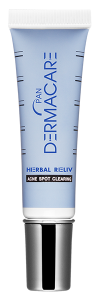 PAN DERMACARE ACNE SPOT CLEARING CREAM